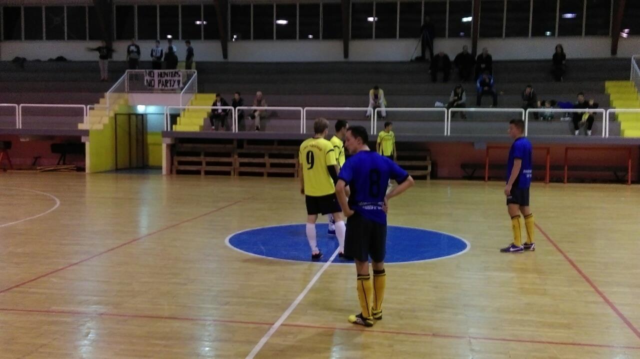KMF Čelinac - MNK Kaskada