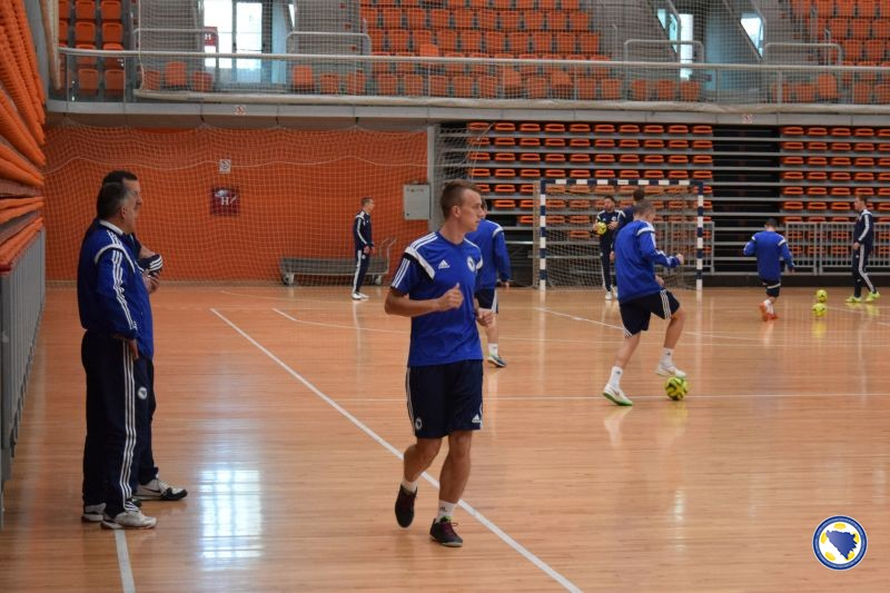 Bosna i Hercegovina U21