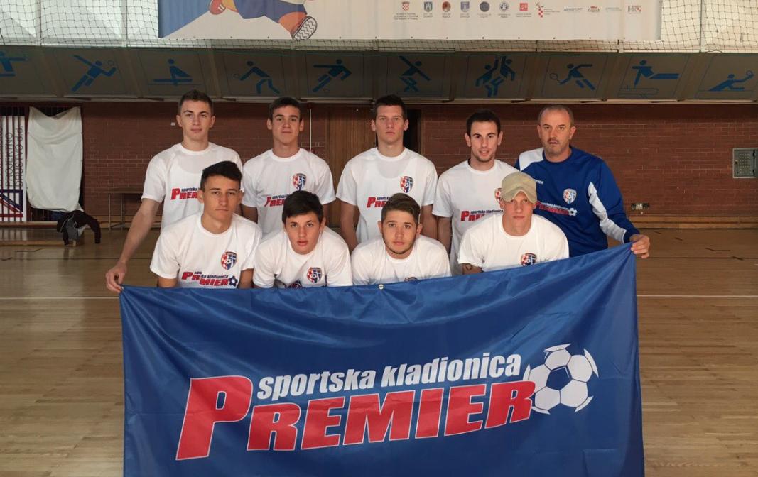 MNK Brotnjo Premier SK (juniori)