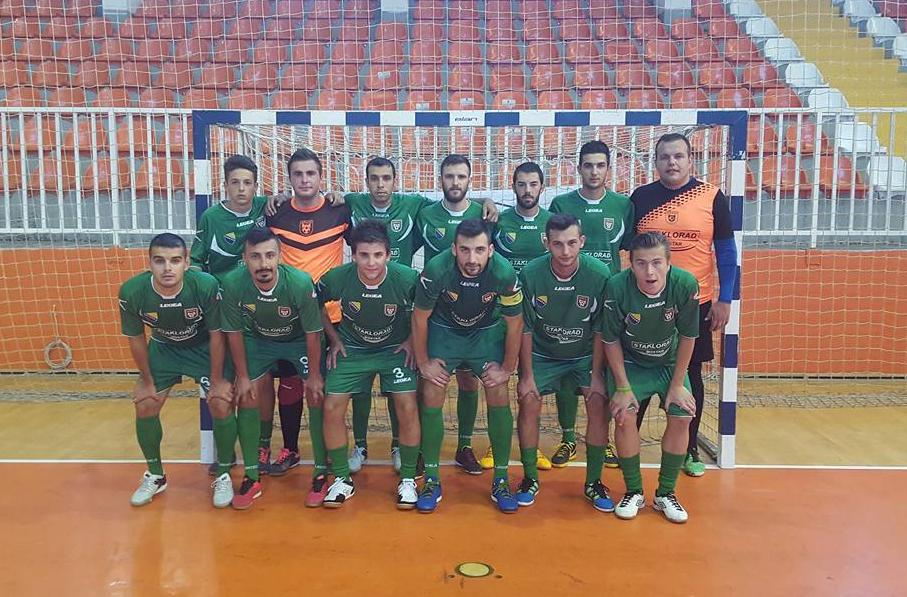 FC Mostar SG 'Staklorad'