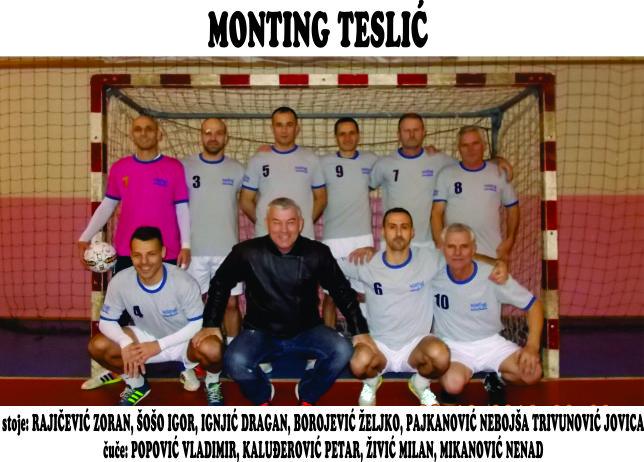 Monting Teslić