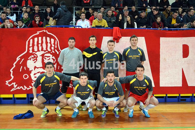 Club Estrada Stolac