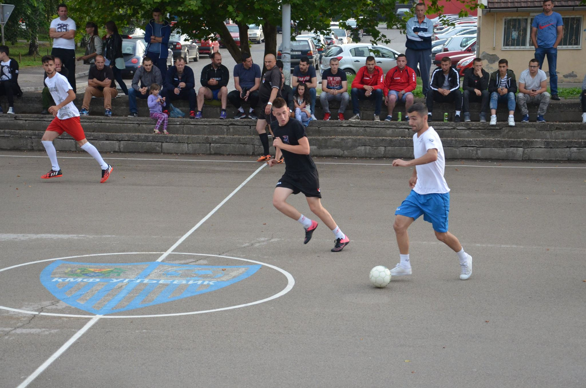 Amaterska futsal liga