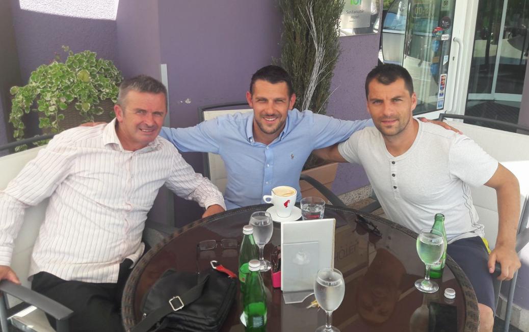 Muftić, Đulvat i Ajanović