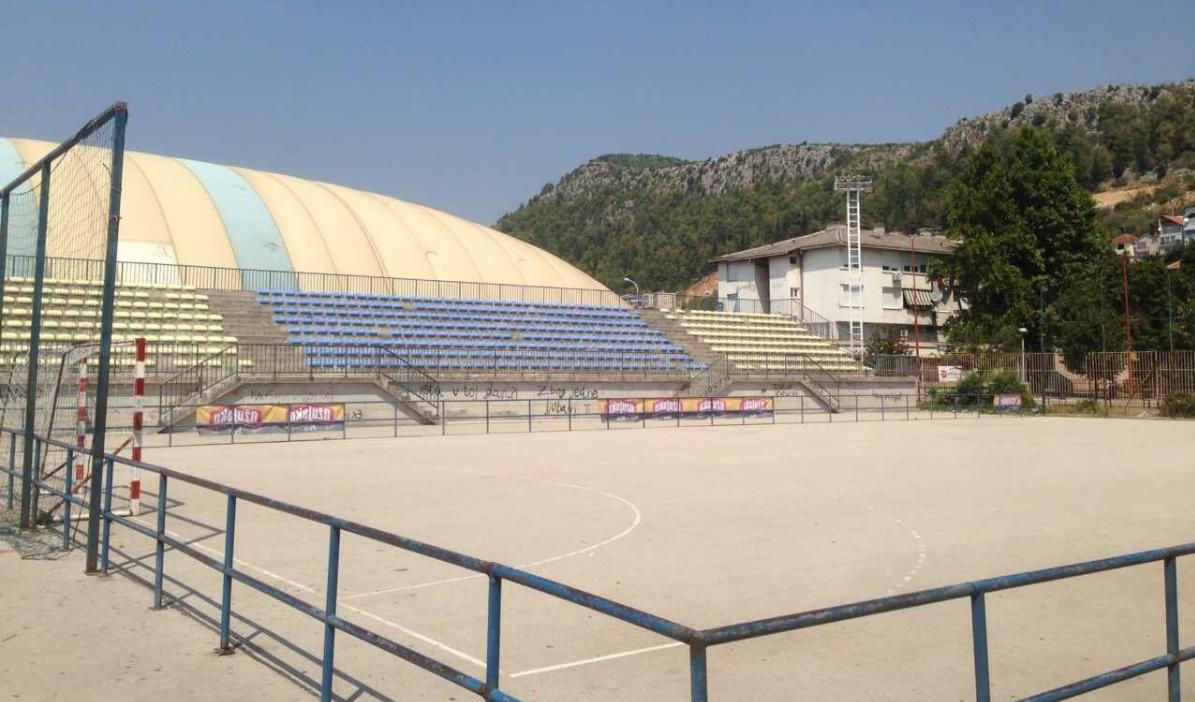Sportski centar Čapljina
