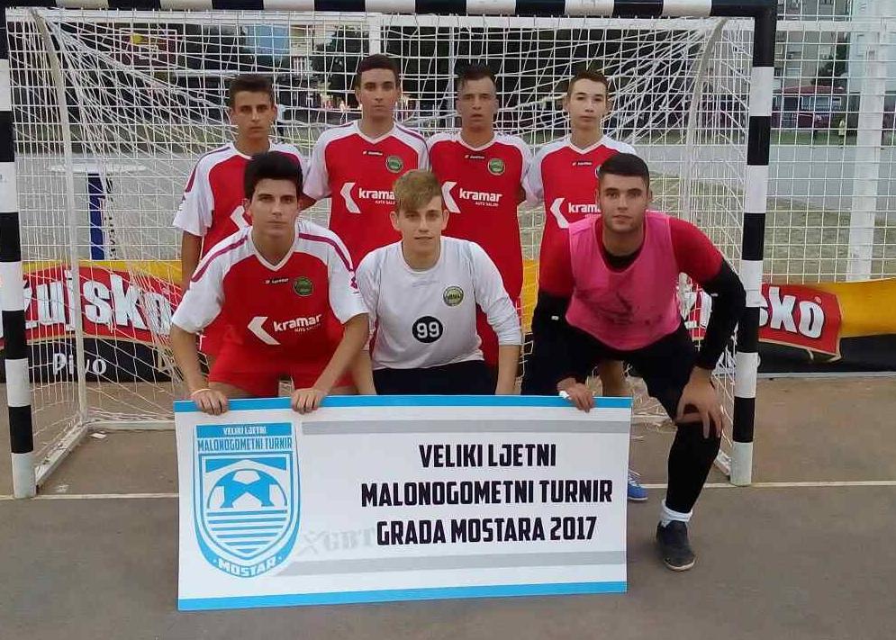 MNK Futsal Ljubuški