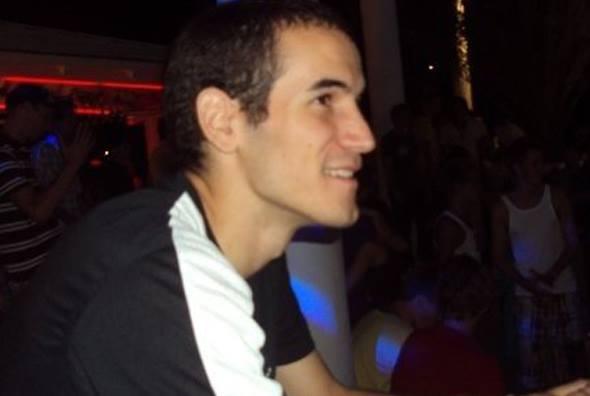 Mladen Rožić (Facebook arhiva)