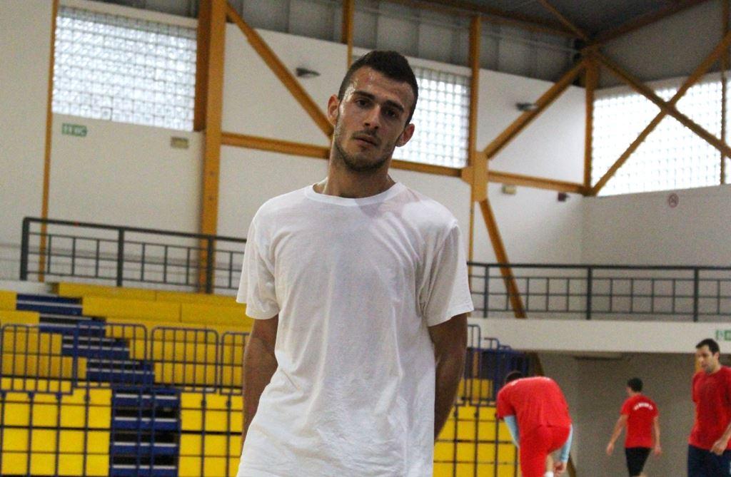 Samir Gosto