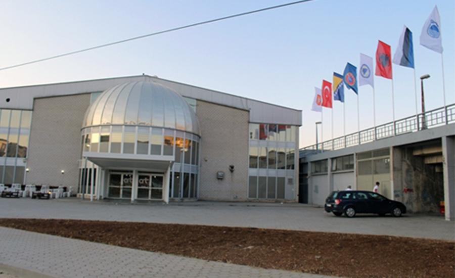 Sjeverni logor Mostar