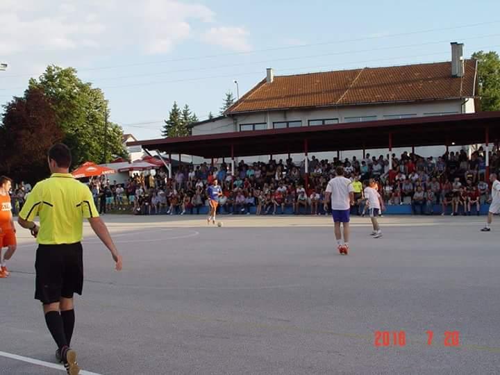 Ilinske sportske igre 2016.